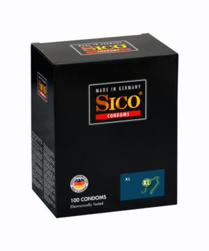 Sico XL Kondome 100 stück