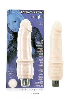 Magic Flesh Knight Vibrator Waterproof