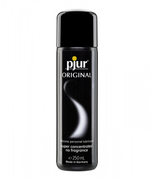 Pjur Original Silikon Gleitgel antiallergen 250ml
