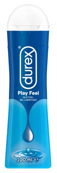 Durex Play Feel Gleitgel 100ml