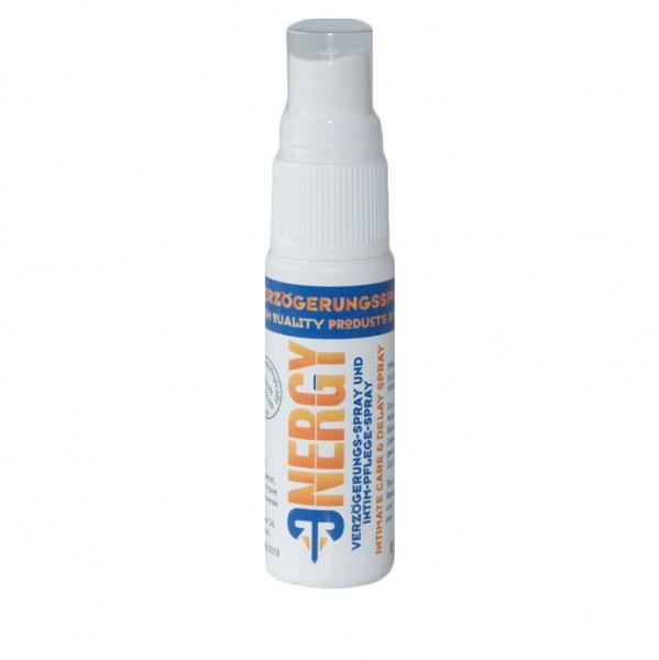 Energy Verzögerungsspray 20 ml
