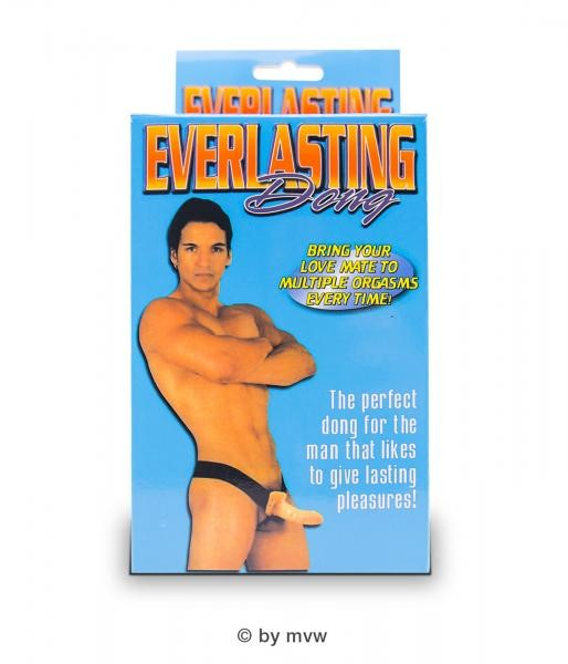 Everlasting Dong Strap on