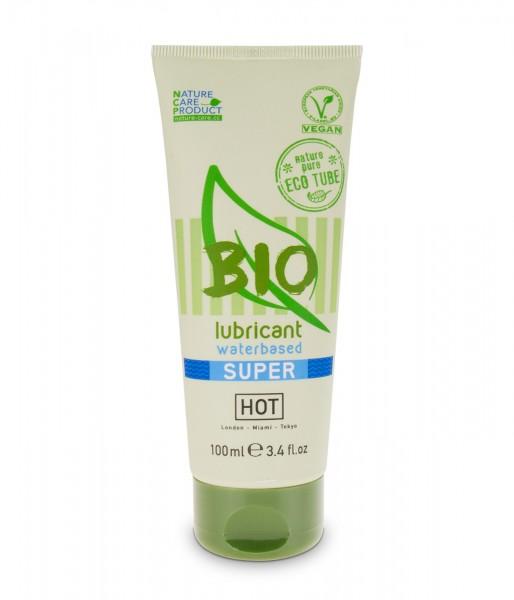 HOT BIO lubricant waterbased Superglide 100ml
