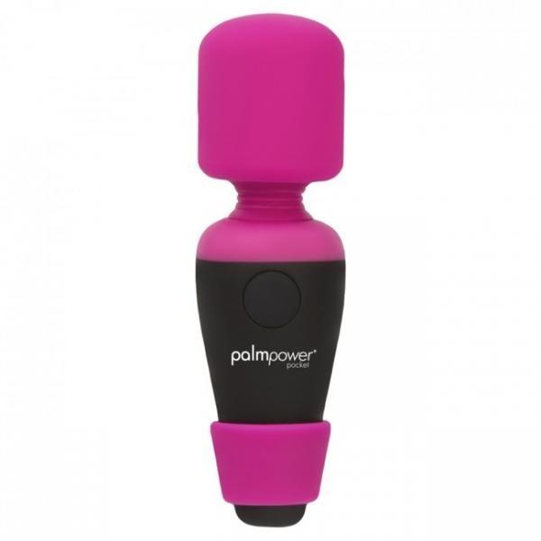 Palm Power Pocket Massager pink