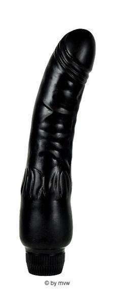 Perfect Pleasure Vibrator black