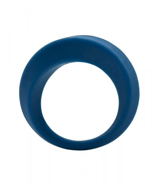 Linx Perfect Twist Cock Ring Blue