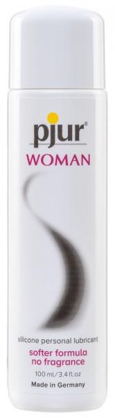Pjur Woman Silikon Gleitgel 100ml