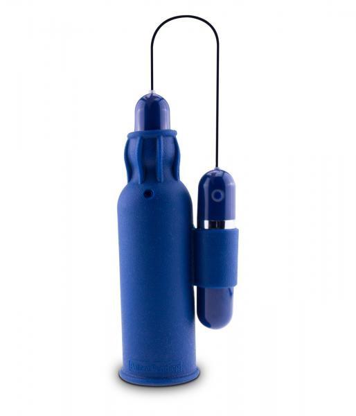Tremble Stroker blue