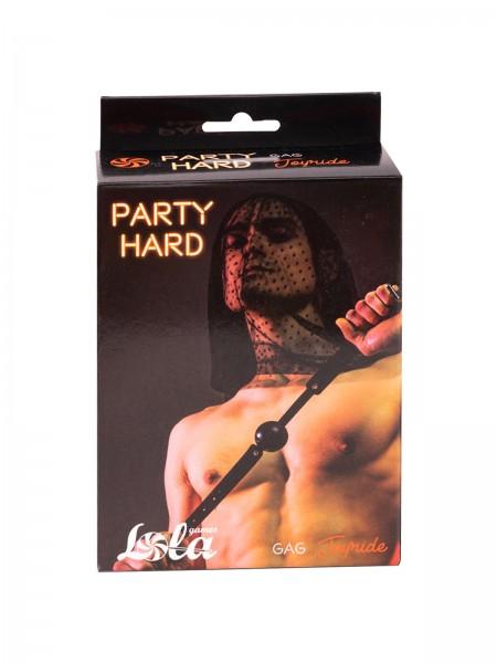 Ball gag Party Hard Joyride
