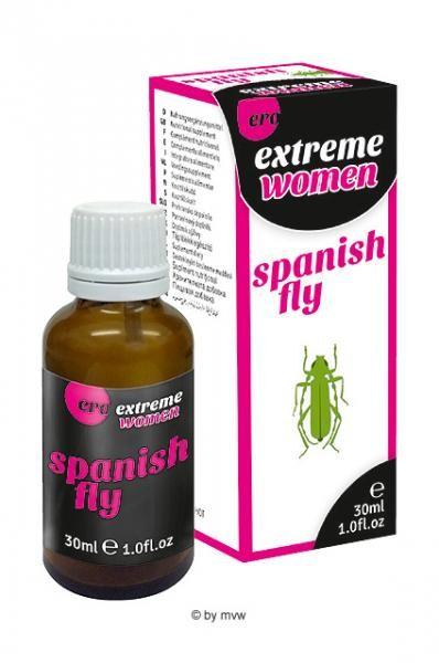 Ero Spanish Fly extreme Women 30ml