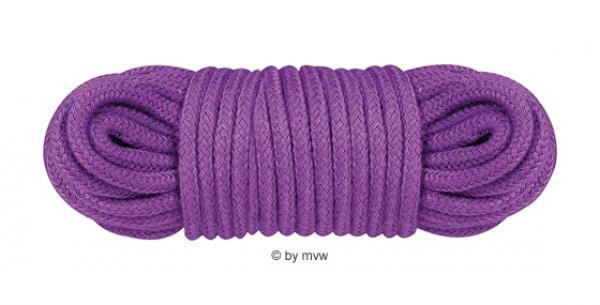 Sex Extra Love Rope 10m purple