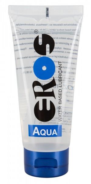 EROS Aqua Gleitgel 200ml