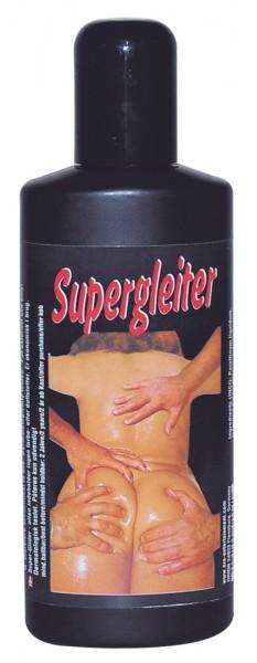 Supergleiter Massageöl 200ml