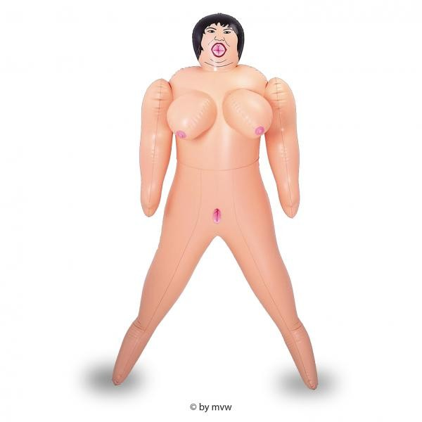 Betty Fat Girl Bouncer Love Doll