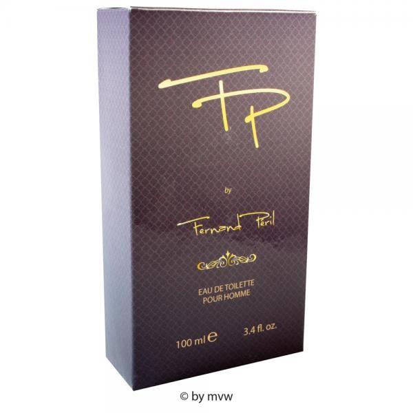 FP by Fernand Peril Pheromon Parfums für Männer 100ml