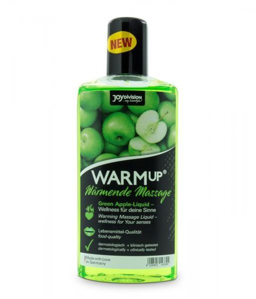 Warm Up Green Apple 150ml