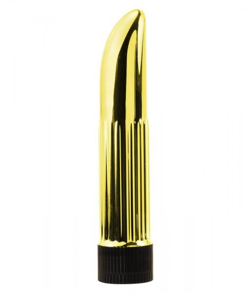 Minx Lady Lust Mini Vibrator Gold