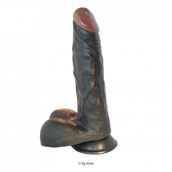 Lee Roys Long Dong 20.5cm Black