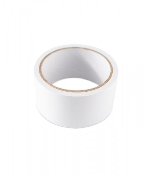 Bondage Tape Fessel-Klebeband Weiß