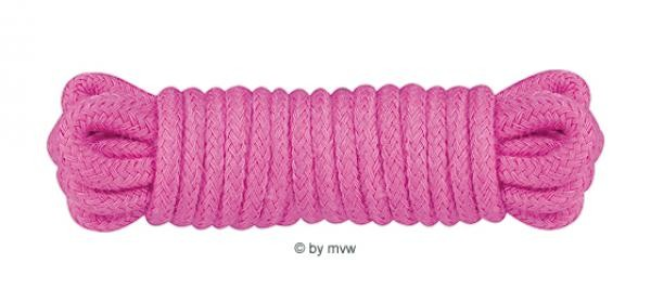 Sex Extra Love Rope 5m pink