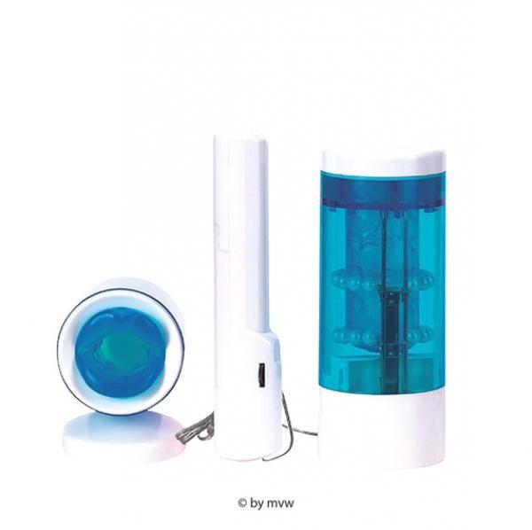 Robotic Mouth MTX 1 Masturbator