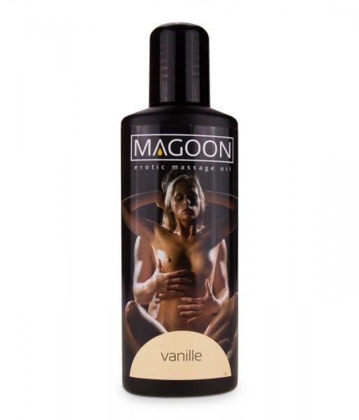 Vanille Massage Öl 100ml