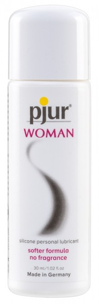 Pjur Woman Silikon Gleitgel 30ml