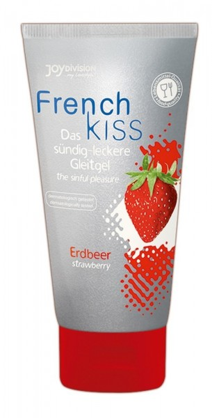French Kiss Erdbeer 75ml