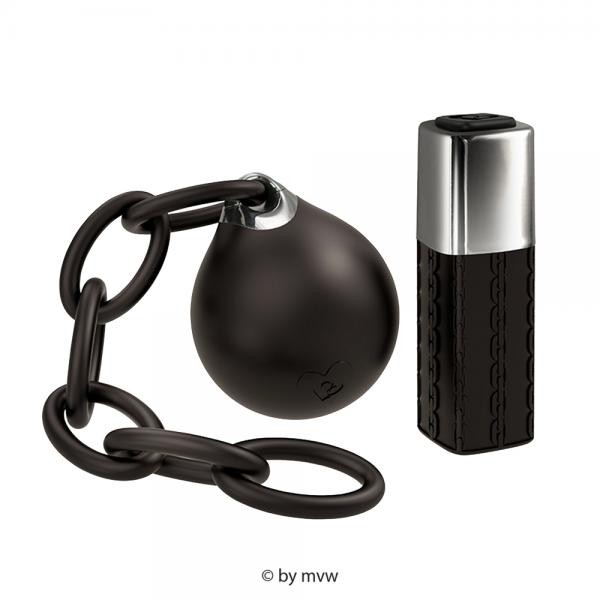 Ball + Chain Lust Linx Remote Control Egg