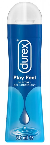 Durex Play Feel Gefühlsecht 50ml