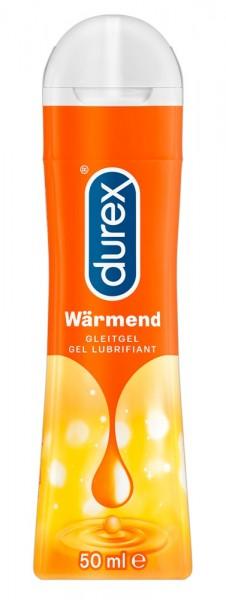 Durex Play Warming 100ml