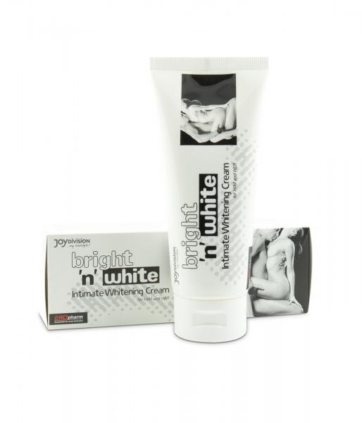 Eropharma Intim Aufhellungs Creme white Intimate Whitening Cream 100ml
