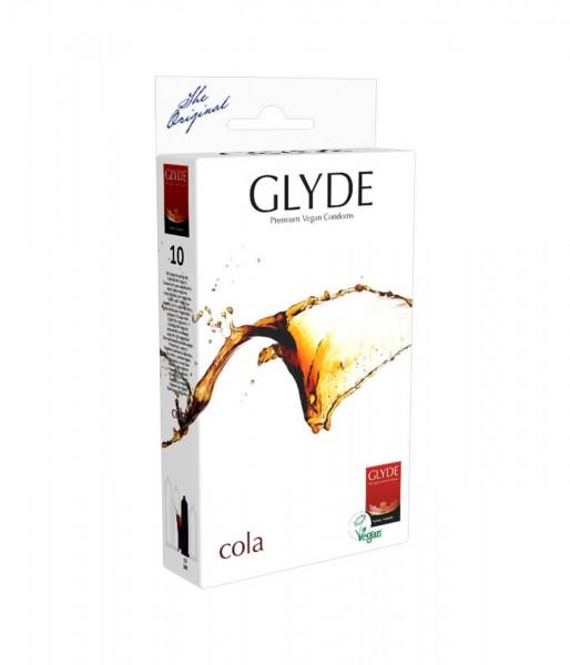 Glyde Kondome Vegan Cola 10er Box-Copy-Copy