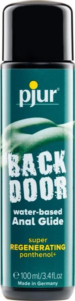 Pjur Back Door Regenerating Anal Glide 100ml