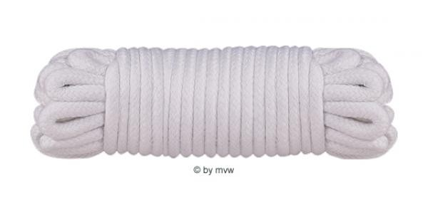 Sex Extra Love Rope 10m white