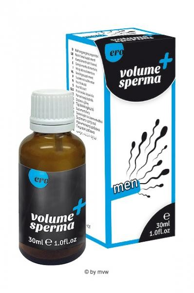Ero Volume Sperma+ Men 30ml
