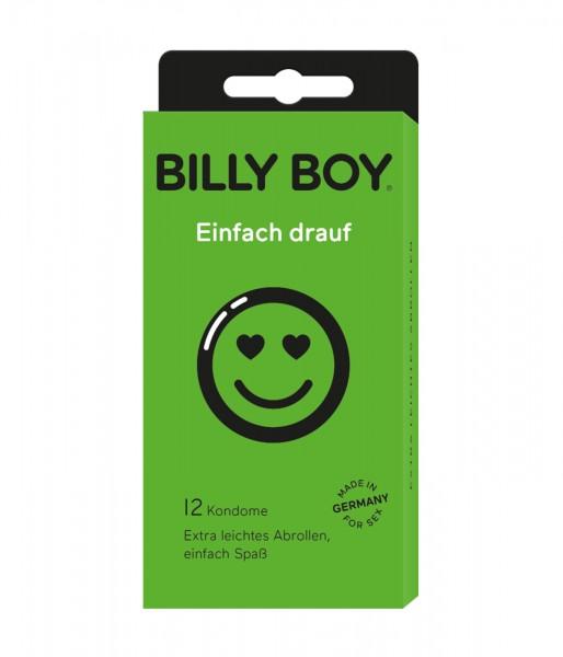 Billy Boy Einfach drauf 12 Kondome