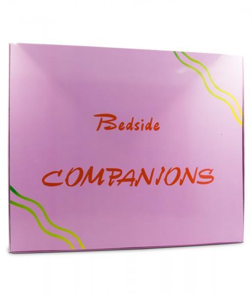 Bedside Companions Set mit 5 Vibratoren